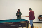 Chief George Kakekaspan and councillor