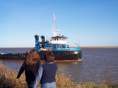 "The ""Hudson Bay Explorer""