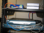 Mitec IP management box