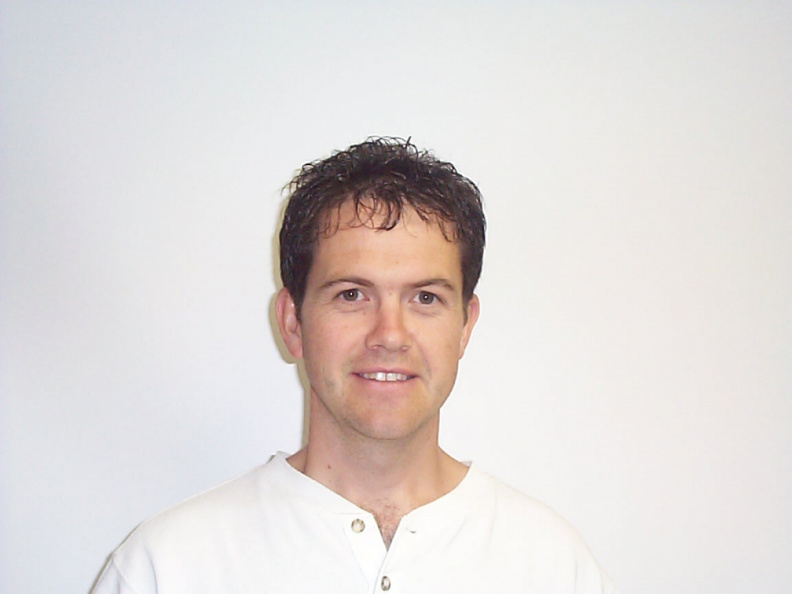 Darrin Potter - Balmertown office
