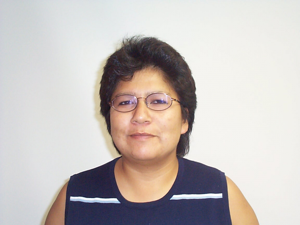 Marlene McKay - Sioux Lookout office