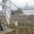 Lansdowne Headend Site and Dish 2009 010.JPG