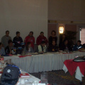 NAN youth presentation to Chiefs