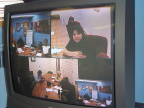 NAN Telecom technicians meet - Thunder Bay, Timmins and Sioux Lookout via video and two (Mocreebec and Mushkegowuk)