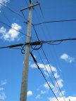 2012-06-21-10-Poplar-Hill-fibre-cable-Pole5-at-corner-by-Nursing-Station