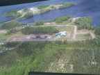 Check that out! Thats NSL from above, way above.