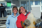 Community Nurses & Polar Bears