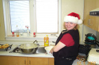 Store Manager & Santa - Rowena House