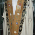 "The Speaker's gown at the Legislature Building (see <a href=""http://www.assembly.gov.nt.ca"">http://www.assembly.gov.nt.ca</a> for m"