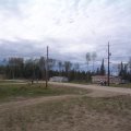 Another view of Keewaywin community